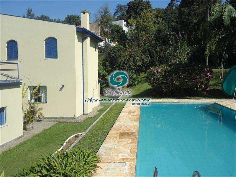 Casa de Condomínio em Cotia, no bairro Vila de São Fernando