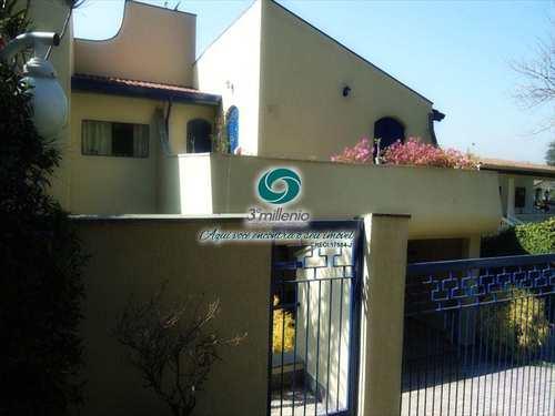Casa de Condomínio, código 1251 em Cotia, bairro Vila de São Fernando