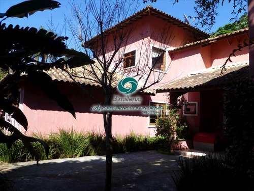 Casa de Condomínio, código 1245 em Cotia, bairro Jardim Colibri