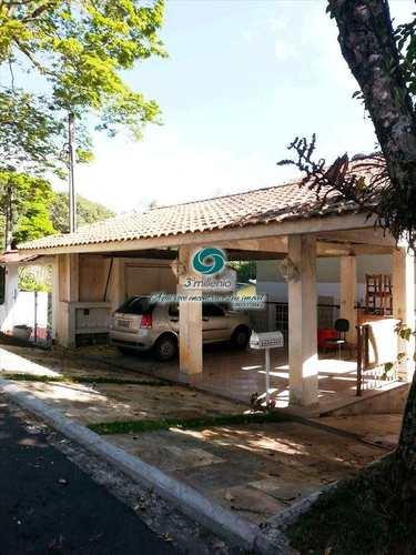 Casa de Condomínio, código 1244 em Cotia, bairro Granja Viana