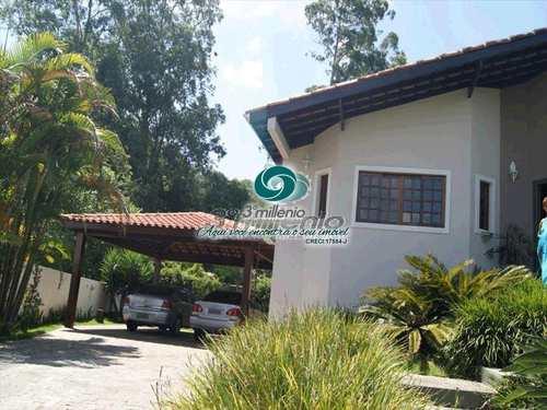 Casa, código 1238 em Jandira, bairro Nova Higienópolis
