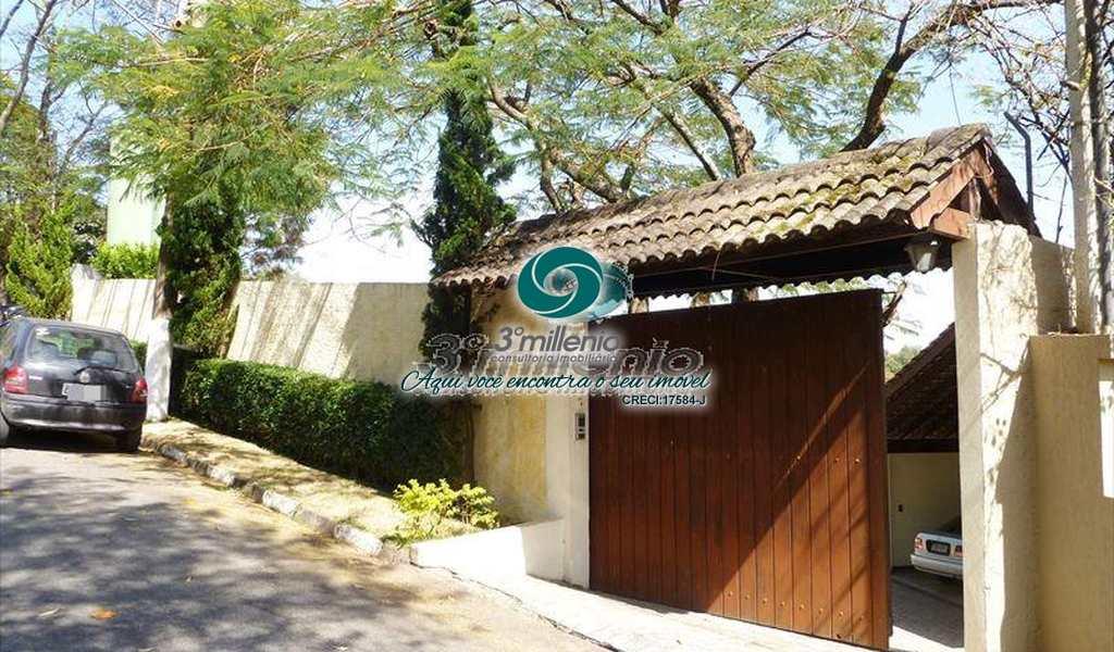 Casa de Condomínio em Carapicuíba, bairro Águas da Fazendinha
