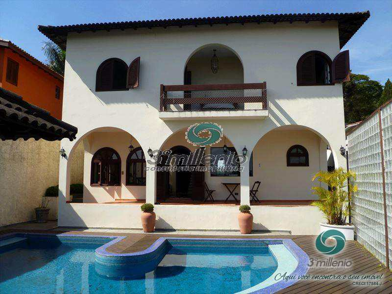 Casa de Condomínio em Carapicuíba, no bairro Águas da Fazendinha