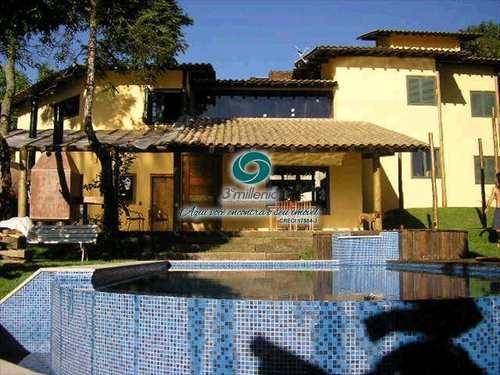 Casa de Condomínio, código 1226 em Carapicuíba, bairro Chácara Vale do Rio Cotia
