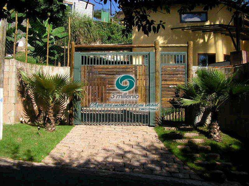 Casa de Condomínio em Carapicuíba, no bairro Chácara Vale do Rio Cotia