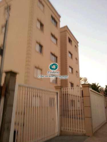 Apartamento, código 1230 em Cotia, bairro Granja Viana
