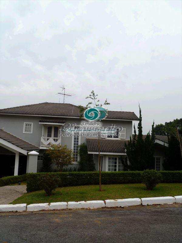 Casa de Condomínio em Jandira, no bairro Condomínio Forest Hills