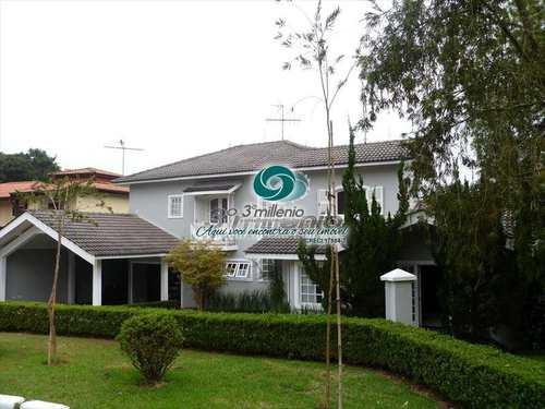 Casa de Condomínio, código 1219 em Jandira, bairro Condomínio Forest Hills