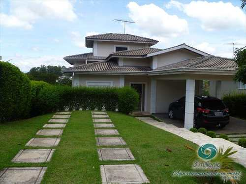 Casa de Condomínio, código 1214 em Carapicuíba, bairro Golf Gardens