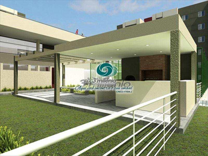 Apartamento em Cotia, no bairro Jardim Barbacena