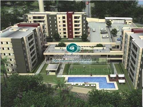 Apartamento, código 1186 em Cotia, bairro Jardim Barbacena