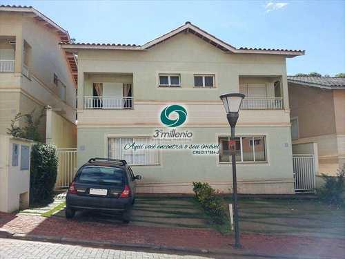 Casa de Condomínio, código 1118 em Cotia, bairro Paisagem Renoir