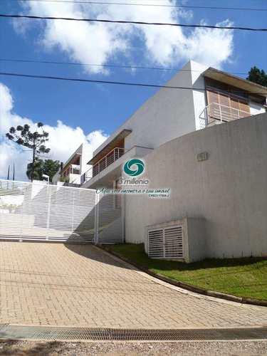 Casa, código 1086 em Cotia, bairro Parque Rincão