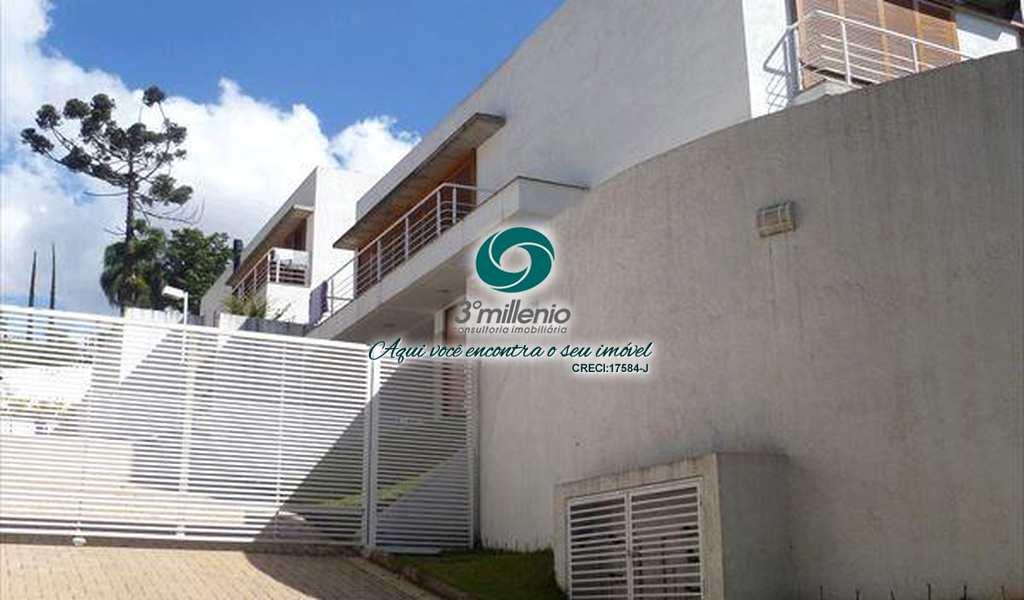 Casa em Cotia, bairro Parque Rincão