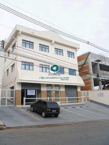 Sala Comercial, código 1035 em Cotia, bairro Jardim Lambreta