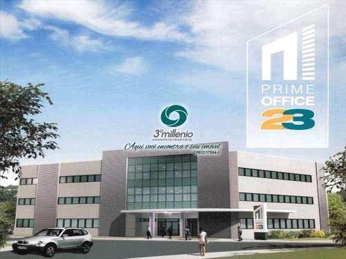 Sala Comercial, código 997 em Cotia, bairro Granja Viana