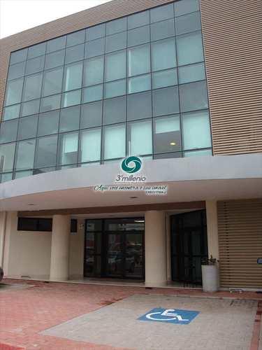 Sala Comercial, código 998 em Cotia, bairro Granja Viana