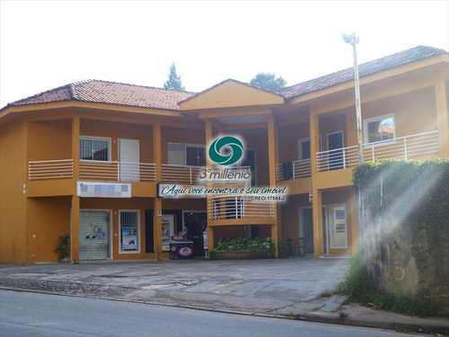 Sala Comercial, código 992 em Carapicuíba, bairro Granja Viana