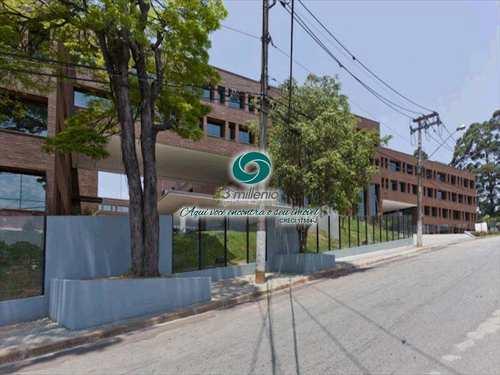Sala Comercial, código 990 em Cotia, bairro Jardim Lambreta