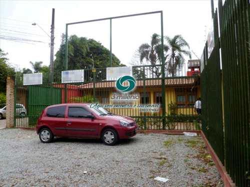 Sala Comercial, código 984 em Cotia, bairro Chácaras do Refúgio-Granja Viana