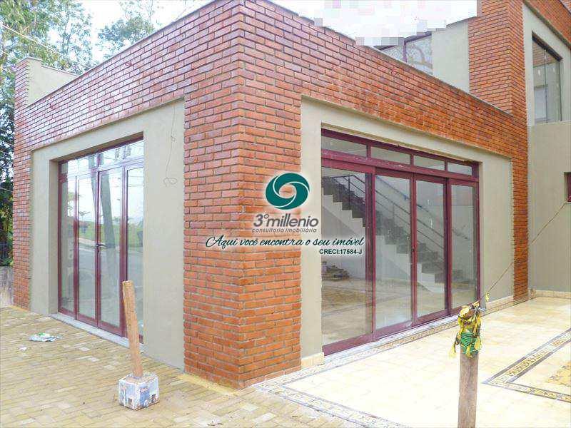 Sala Comercial em Carapicuíba, no bairro Chácara São João