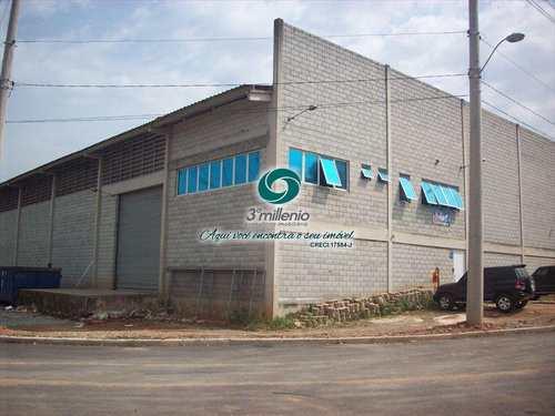 Galpão, código 928 em Cotia, bairro Jardim do Rio Cotia
