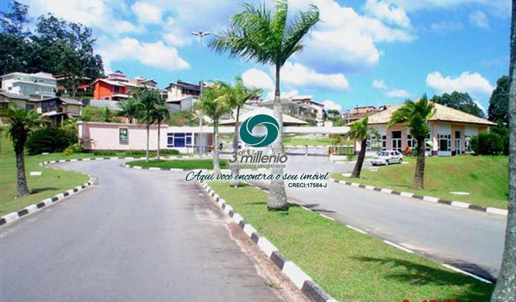 Terreno em Embu das Artes, bairro Parque das Artes