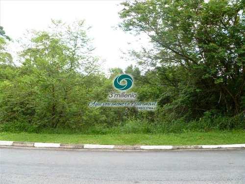 Terreno de Condomínio, código 856 em Cotia, bairro Vila de São Fernando