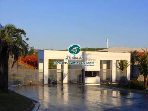 Terreno de Condomínio, código 839 em Cotia, bairro Jardim São Vicente