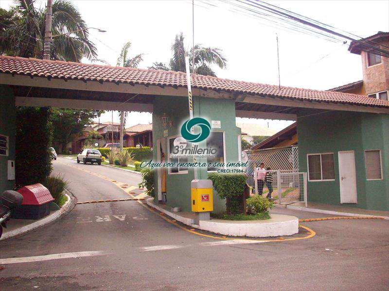Terreno de Condomínio em Cotia, no bairro Horizontal Park