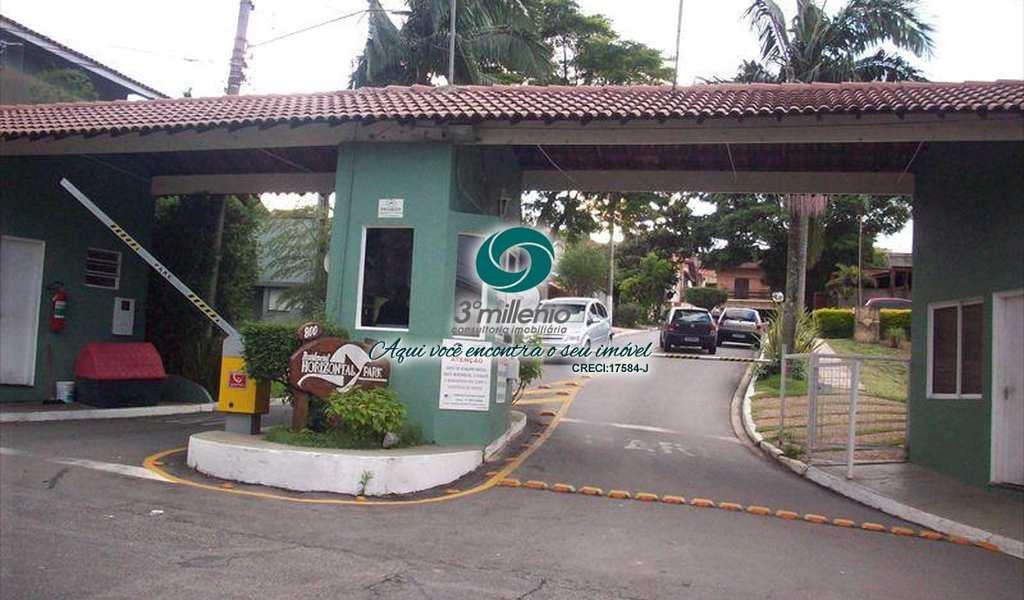 Terreno de Condomínio em Cotia, bairro Horizontal Park