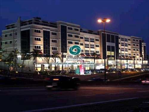 Sala Comercial, código 1125 em Cotia, bairro Granja Viana