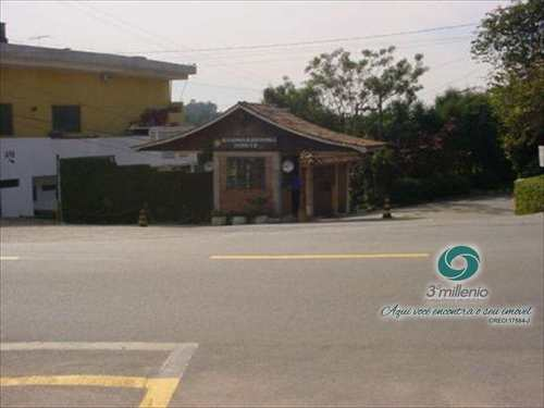 Terreno de Condomínio, código 741 em Cotia, bairro Granja Viana II