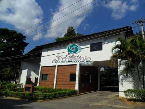 Terreno de Condomínio, código 726 em Cotia, bairro Parque Dom Henrique