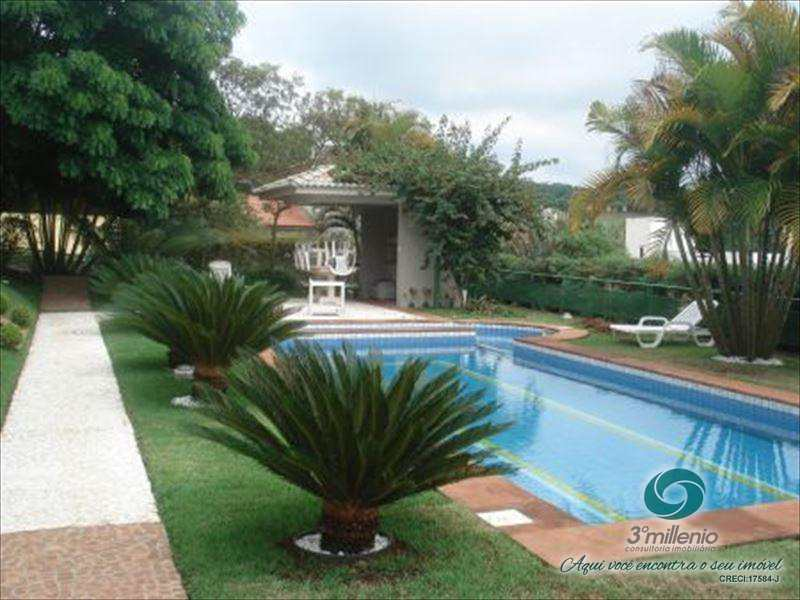 Casa de Condomínio em Cotia, bairro Vila de São Fernando