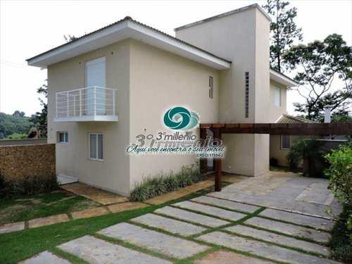 Sobrado de Condomínio, código 691 em Cotia, bairro Granja Viana