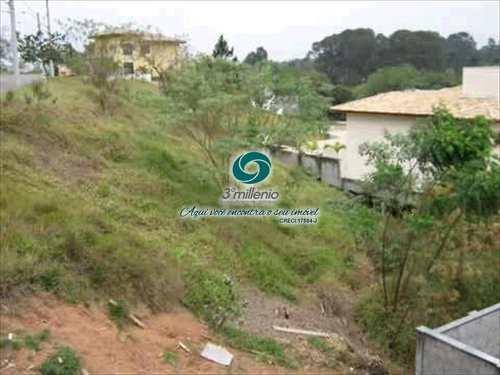 Terreno de Condomínio, código 649 em Carapicuíba, bairro Granja Viana