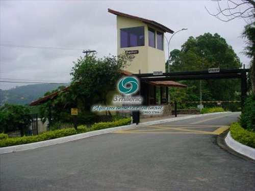 Terreno de Condomínio, código 651 em Cotia, bairro Granja Caiapiá
