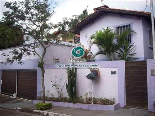 Casa, código 598 em Cotia, bairro Pinus Park