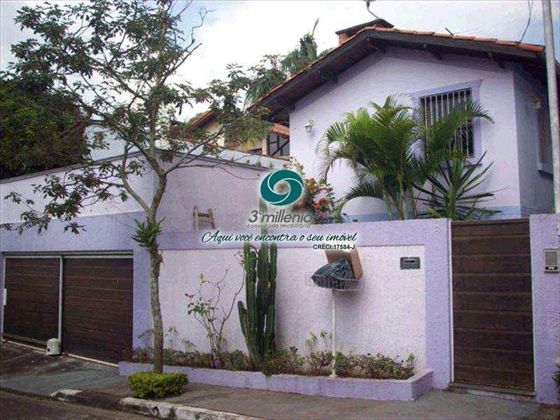 Casa em Cotia, no bairro Pinus Park