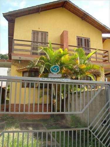 Casa de Condomínio, código 589 em Cotia, bairro Granja Viana