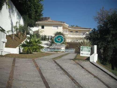 Casa de Condomínio, código 569 em Cotia, bairro Granja Viana