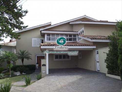 Casa de Condomínio, código 566 em Cotia, bairro Granja Viana