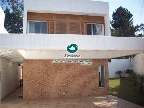 Casa de Condomínio, código 553 em Cotia, bairro Granja Viana II
