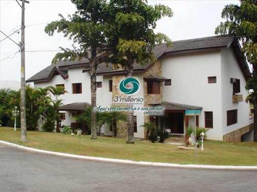 Casa de Condomínio, código 551 em Cotia, bairro Lageadinho