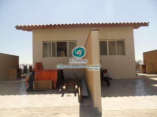 Casa de Condomínio, código 536 em Cotia, bairro Granja Caiapiá