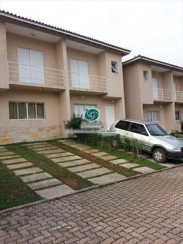 Casa, código 524 em Cotia, bairro Chácara Canta Galo