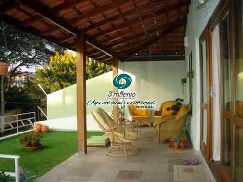 Casa de Condomínio, código 515 em Carapicuíba, bairro Granja Viana