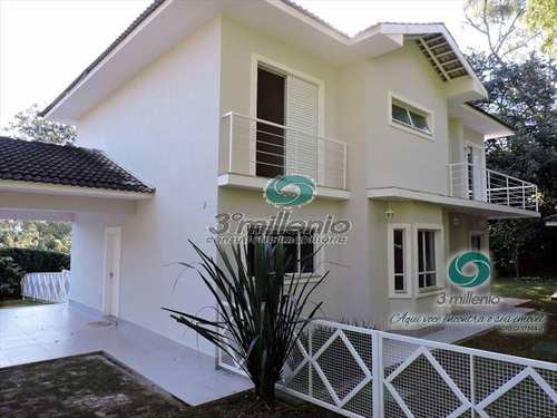 Casa de Condomínio, código 505 em Carapicuíba, bairro Granja Viana