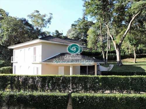 Casa de Condomínio, código 504 em Carapicuíba, bairro Granja Viana